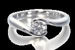婚約指輪 よりそう