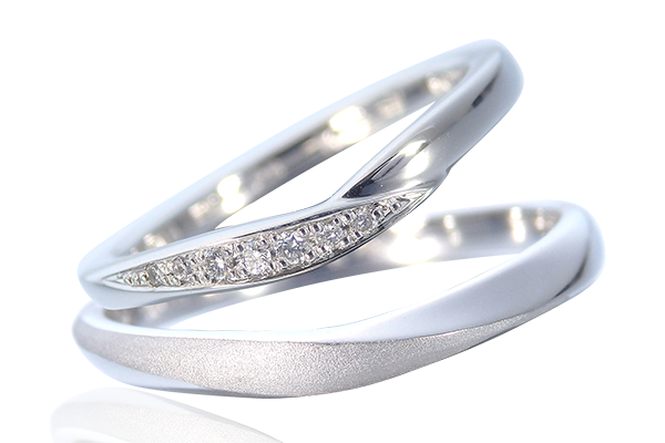 結婚指輪 男性用