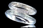 結婚指輪 ペアの指輪