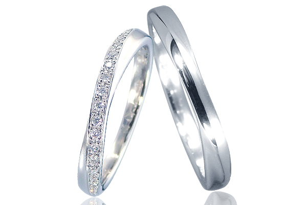 永遠を表す結婚指輪