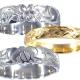 南国彫りの結婚指輪