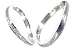 着け心地が良い結婚指輪